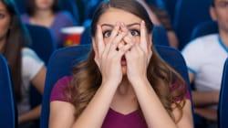 BLOG - Les effets provoqués par un film d'horreur sur votre