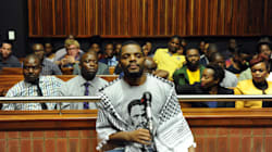 Mcebo Dlamini: '#FeesMustFall Charges Must Be