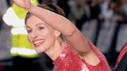 La foto de Julia Roberts sin depilar no escondía ningún mensaje