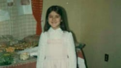 Reconnaissez-vous cette star sur cette photo d'enfance