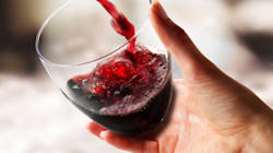 So THAT'S Why Red Wine Gives You A