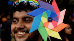 FOTOS: La marcha del orgullo LGBT en