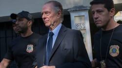 Le président du Comité olympique brésilien Carlos Nuzman