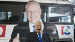 Doug Ford's Inaction On Carbon Emissions Is Fiscally