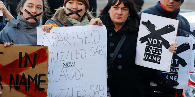 Tributes Pour In For Dead SABC 8 Journalist Suna Venter