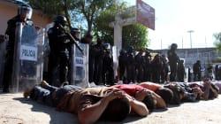 Otra buena noticia para México: hay menos confesiones sin tortura a 10 años del Nuevo Sistema de Justicia