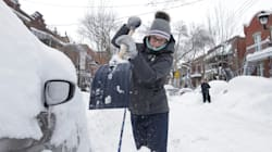 'Nobody Is Getting Off Easy' This Winter, Weather Network