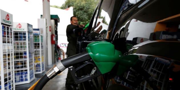 No Distrito Federal, o Dia da Liberdade de Impostos terá a venda 45 mil litros de gasolina a R$ 2,14 o litro.