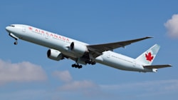 Air Canada Near-Miss Could Have Been 'Greatest Aviation Disaster In