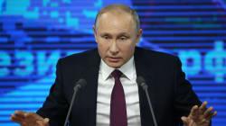 Vladimir Putin allarma il mondo: