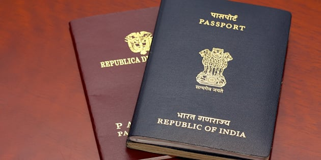 Birth Certificates No Longer Must For Getting Passports In India