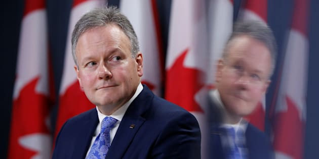 Банк Канады впервые с 2010 г повысил ключевую ставку – до 0,75%
