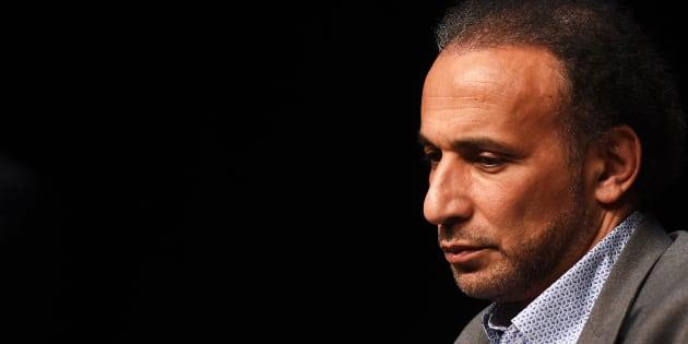 Tariq Ramadan mis en examen et incarcéré pour viols.