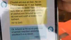 Réélu au premier tour, le député Paul Molac lève le voile sur ses SMS en