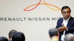 La chute de Carlos Ghosn est-elle le fruit d'une guerre de Nissan contre