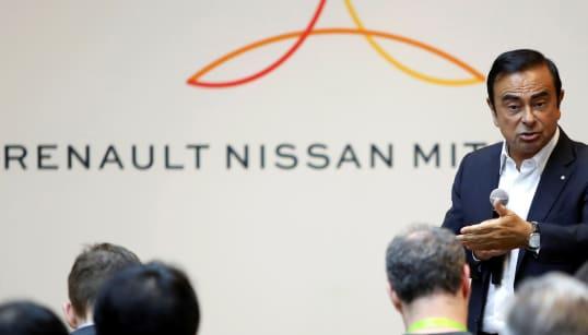 Carlos Ghosn est-il victime d'une guerre de Nissan contre