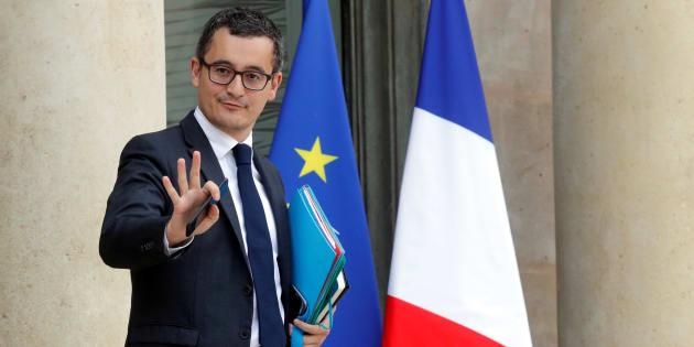 Enquête pour viol : le ministre Gérald Darmanin entendu ce lundi à Paris