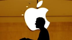 Apple alcanza una capitalización de un billón de
