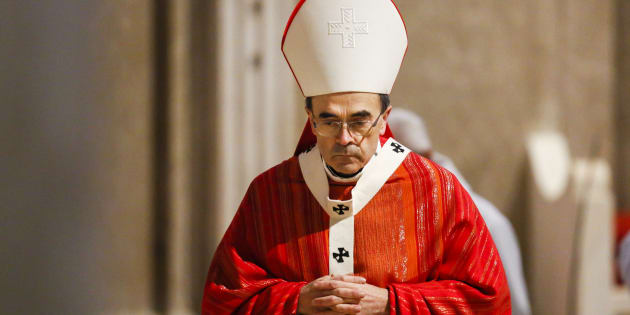 Selon Mediapart, 25 évêques n'ont pas dénoncé à la justice 32 auteurs d'abus sexuels