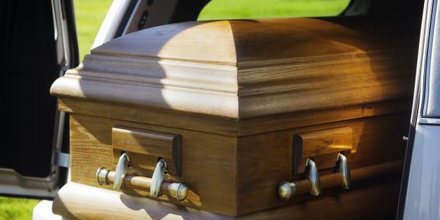 Des écarts de prix conséquents entre les prestations — Obsèques