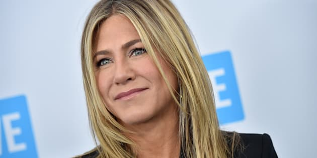 Jennifer Aniston va jouer la première présidente (lesbienne) des États-Unis.
