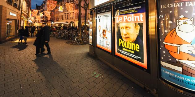 Bordeaux, Lyon et Nantes vont tester les publicités éphémères sur les trottoirs