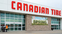 Canadian Tire Apologizes After Indigenous Person Ejected From