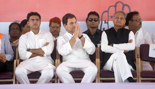 How The Congress Has Hit A Near Self-Goal In The Assembly
