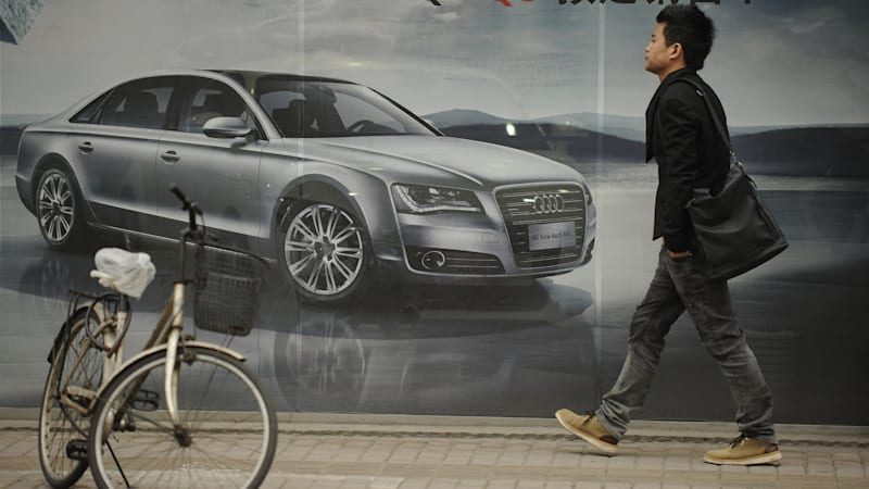 Import Car Parts >> China Reduces 25 Percent Tariff On Imported Cars Down To 15 Percent