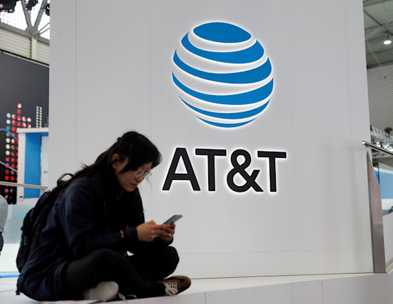 New AT&T program offers cheap internet to one group
