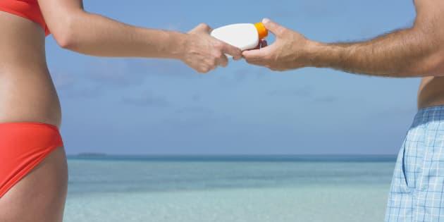 Skin cancer death rates soar, mostly for men