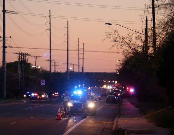 Dead Austin, Texas bombings suspect identified
