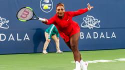 Serena Williams ne sera pas de la Coupe