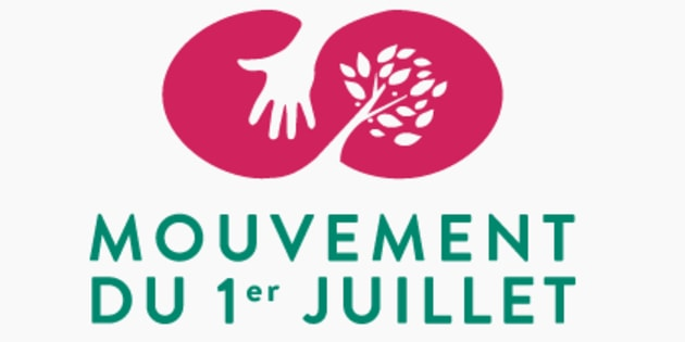 Image result for Mouvement du 1er juillet