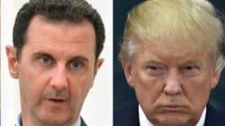 L'alert di Washington alla Siria: