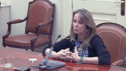 Carmen Lamela, la juez de la que habla toda