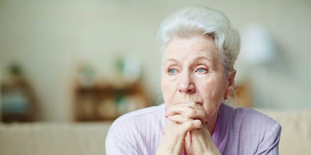 5 choses difficiles à faire avec mes 1085 euros de retraite par mois