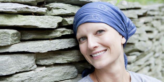C'est parce qu'on communique mieux sur le cancer qu'on a pu augmenter les chances de survie à la maladie.