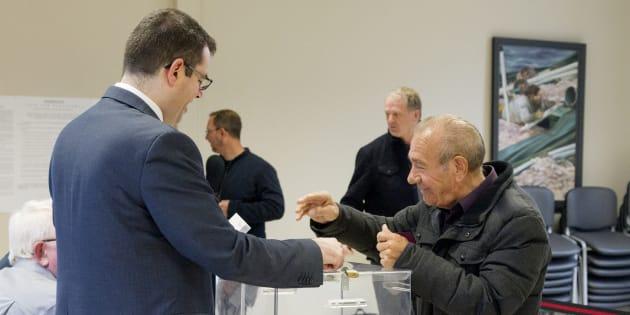 Législatives 2017: les bureaux de vote ont ouvert à Saint-Pierre et Miquelon, en Guadeloupe, en Martinique et en Guyane