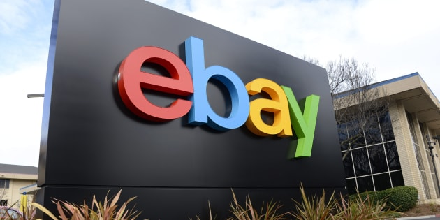 eBay headquarters in San Jose, Calif. on Jan. 11, 2013.