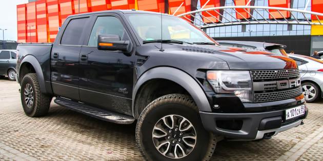 Ford rappelle 2 millions de véhicules pour risque d'incendie
