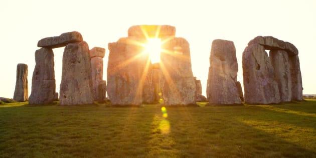 Stonehenge esisteva prima degli umani, ma senza alieni