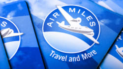 Air Miles Finally Raises Its Painfully Low Redemption