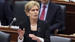 Tell Kathleen Wynne That Fracking Isn't Welcome In