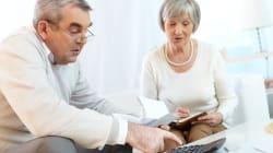 Aumentano i pensionati con la quattordicesima: ora sono 3,57