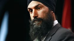 This Canadian Sikh Politician Is Channeling His Inner Robin Hood In His Tax