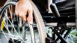Estudiantes del IPN adaptan silla de ruedas para personas con