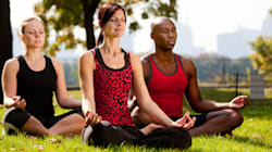 This Is How The Act Or Practice Of Meditation Can Help You Center