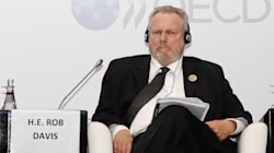 Trade Minister Rob Davies Says We Need To Work Less, And Work