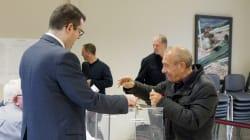 Les bureaux de vote ont ouvert pour les